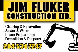 Fluker Construction