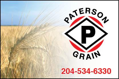 Paterson Grain Boissevain