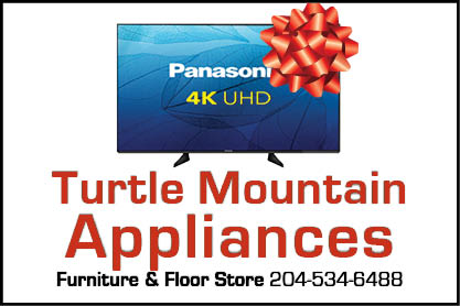 Turtle Mountain Appliances
