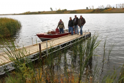 Fish fry planned for revitalized Wildlife Association