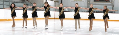 Numbers up for figure skating in Boissevain