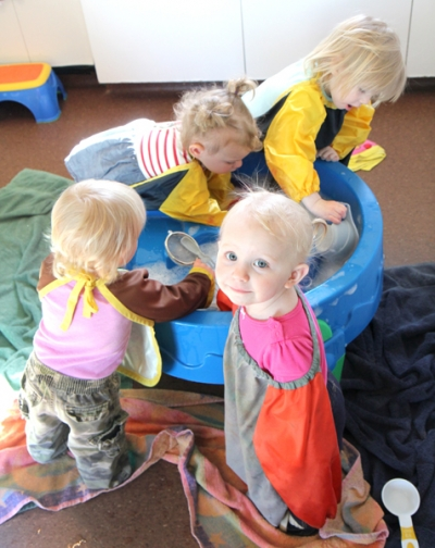 The struggle of finding child care amidst baby boom