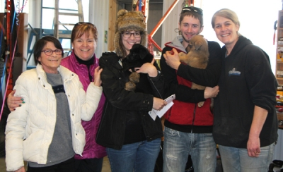 New group helps furry friends