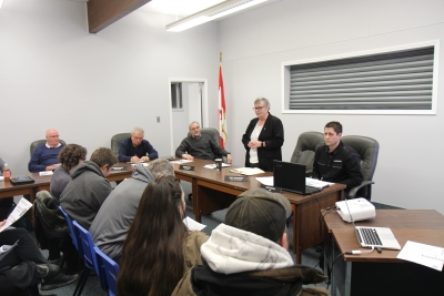 Municipality fighting for two mill rates between town and rural, preparing for one