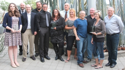 Gala highlights tourism volunteers